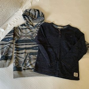 H&M boys clothes